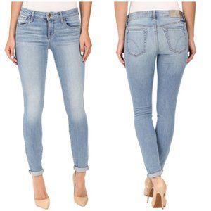 Joe's Jeans The Vixen Sassy Skinny Ankle Mitzi 28